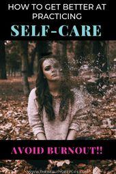 Selbstpflege für Frauen: Verhindern Sie emotionale Erschöpfung mit unseren Tipps, die … – Self Care