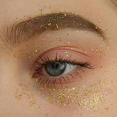 @ ?????????????????????????????????????????? ? #eyemakeup #eye #makeup #aesthet ….  – Makeup Ideen