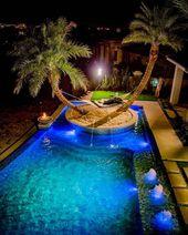 Fastastic Outdoor Swimming Pools Hinterhof-Ideen für Ihr Zuhause