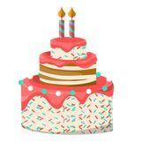 Geburtstag Kuchen Bilder In 2020 Geburtstag Kuchen Kuchen