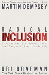 Radical Inclusion What The Post 9 11 World Should Have T Https Www Amazon Com Dp 1939714109 Ref Cm Sw Leadership Books How To Memorize Things Leadership