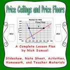 Price Ceilings And Price Floors Lesson Plan And Activities How To Plan Lesson Social Studies Teacher