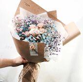 Katharina sagt … ich liebe Blumen. Studiogeschichten. produziert professionelle Ko …
