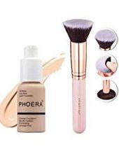 PHOERA 30ml Concealer Flüssigmatt Volldeckung Concealer Shadows Skin Ca …   – pflege