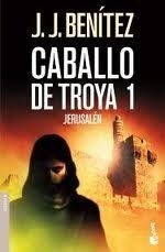 Caballo De Troya 1 Jj Benitez Caballo De Troya Audio Libro Troya