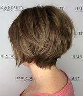 60 geschichtete Bob-Stile: Moderne Frisuren mit Ebenen für jeden Anlass