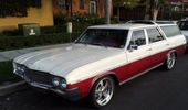 1966 Buick Special Sport Wagon #stationwagon #station #wagon #awesome   – Wagons