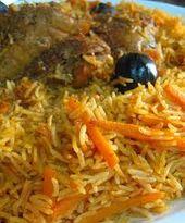 Pin On اكلات بالارز