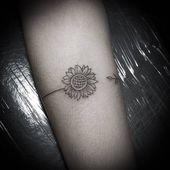 Kunden Tattoos @ mariacunha2699 Wie zarte Tattoos ??? 📲Gib deinen Tisch …