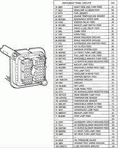 Engine Wiring Diagram Jeep Tj Obd Jeep Yj Jeep Jeep Wrangler Yj