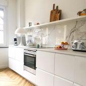 #küche #kitchen #kücheninspo #altbau #altbauwohnung …