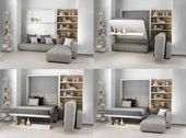 23 Really inspiring, space-saving furniture designs for a small living room
