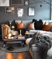 Les meilleures idées pour un salon cocooning