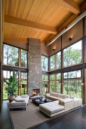 55+ Amazing Modern Minimalist Living Room Inspirations