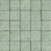 No.05 Brooklyn Tins Wallpaper