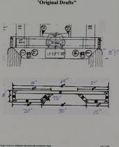 Flatbed Truck Body Plans Google Search Truck Flatbeds Custom Truck Beds Custom Truck Bumpers