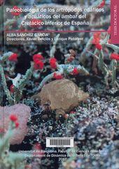 #nabibgeo Paleobiología de los artrópodos edáficos y acuáticos del ámbar de …  – Noves adquisicions 2018 CRAI Biblioteca de Ciències de la Terra (UB-CSIC)