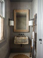 Badezimmer Spiegel Ideen Für Ein Kleines Bad – Ba…