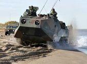 vehículos de combate anfibios aav 7 – Buscar con Google  – Vehiculos anfibios combate