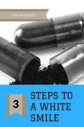 Take a look at my 3-step whitening guide for the home, whitening for …