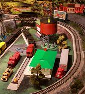 Shelburne Museum 181 – Model Trains