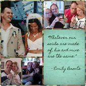 12.5 jaar getrouwd vandaag, …Love my hub gewoon…