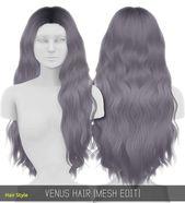 Inspirational Sims 4 hair female #haartrends #kleider #frisuren #tsr #frisu …   – Haare Trends 2019