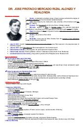 Resume Templates Jose Rizal Resume Resumetemplates Rizal