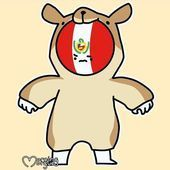 Poor Peru Countryballs Canada Quebec Peru Chile Follow