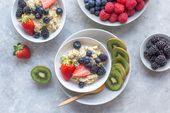 Frühstück ist eine der wichtigsten Mahlzeiten des Tages und die Yoginies freue… – Rezepte