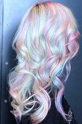 24 Breathtaking Ways To Draw Unicorn Hair, # Breathtaking #Unicorn Hair # Poss …