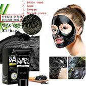 Shrink Pore Face Mask Peeling Off Black Mask Black…