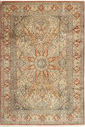 Kashmir pure silk