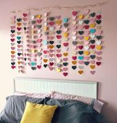 Teen Room Decors DIY Projects Craft Ideas & How To's for Home Decor with Videos
