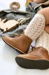Les bottes paseo en cuir d'Adelisa & Co pour les tout-petits et les enfants sont au rendez-vous   – Future life   Family