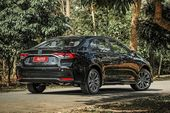 Vergleich: Können Chevrolet Cruze und Honda Civic den Spitzenreiter Toyota Corolla belästigen?   – Leo fii