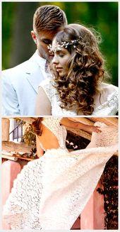 Ponytail Bridal Hairstyles (12 Models) – Weddings