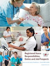 Registered Nurse Responsibilities Duties And Job Prospects