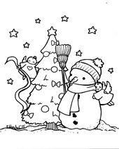 November Bilder Zum Ausdrucken Malvorlagen November Winter Christmas Xmas Bilder Zum Ausdrucken Ausmalbilder Weihnachtsmalvorlagen