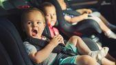 Laut Studie Ist Jedes Zweite Kind Im Auto Falsch Angeschnallt! So Geht´s Richti…