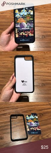 Disney Parks Entdecken Sie die Magic IPhone 8 + Fall Dis …