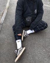 14+ Elegante Urban Fashion Chic Ideen – Skate & Streetwear