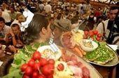 Oktoberfest München Deutschland Essen – Bing Images   – Germany – #Bing #Deutsc…