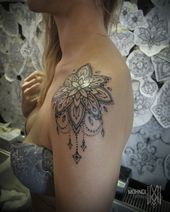 Tattoo-Modelle für Frauen  #frauen #modelle #tattoo #Maoritattoos