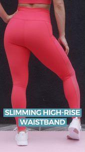 ¿Quieres leggings que hacen más   – fitness-tipps