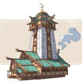 Esbatuan Architecture 01, Jourdan Tuffan