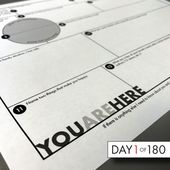 180 Days of Excessive Faculty English – full-year obtain of every day lesson plans and supplies