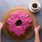 Crazy Clever Sheet Cake Hacks! Welches ist das Beste? 🚀🐶🌵 – Köstliches D …   – Torten Ideen