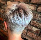 short haircuts – Jen Curnow