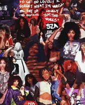 A dope sza collage❤️
